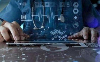 连网医疗设备改变医疗保健