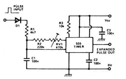 淺談馬達控制電路的電流回路問題