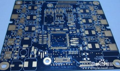 USB接口外壳地和信号地间的处理