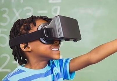 应用于教育行业AR技术的EdTech解决方案