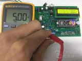 使用STM32单片机进行线性稳压电源的设计方案详...