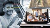 OmniVision OV2312车用图像传感器可在一个摄像头中实现多种功能