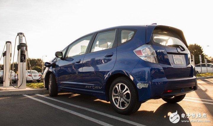 能源 | 本田與美國電力公司合作開發廢舊電動汽車...