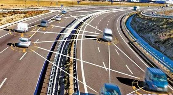 无线技术在汽车制造业中的发展