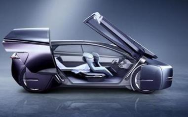 自动驾驶的未来 2025年或实现在高速公路的普及