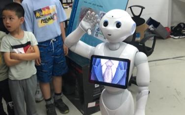 人工智能让世界更美好