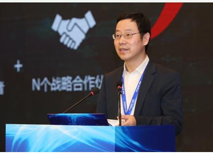 中国联通将以五新的5G理念共创新时代