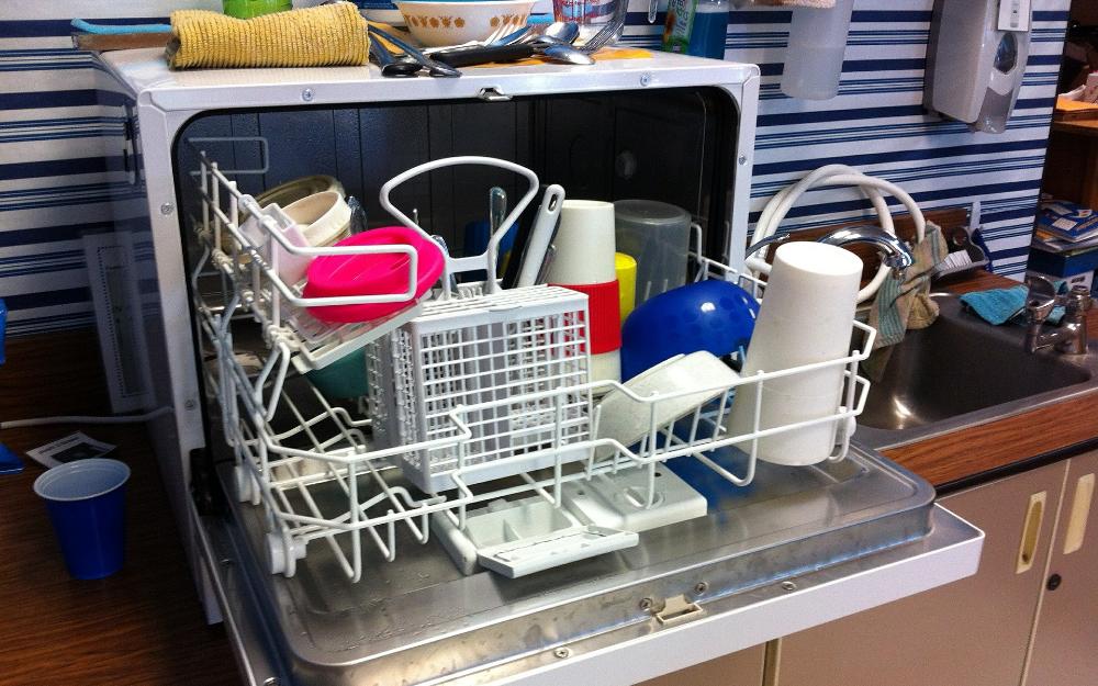中国洗碗机行业未来发展可期,国产品牌将成为市场主流