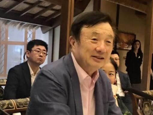 华为总裁任正非否决了在美国本土生产5G设备的可能