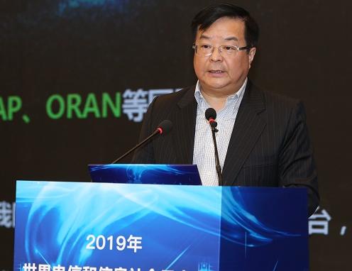 中国移动5G+计划将推动2.6GHz和4.9GHz加速成熟