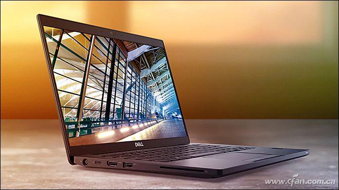 戴尔Latitude7390评测 专门针对企业级用户定制的高端商务本