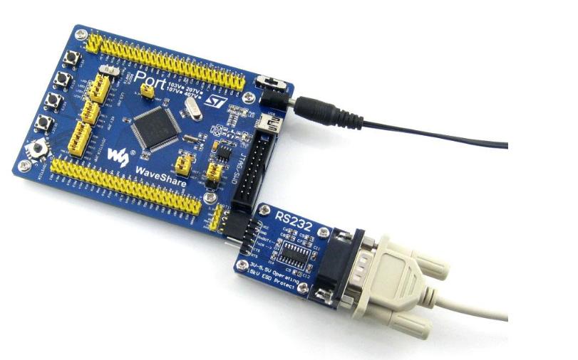 STM32开发板ST-Link调试教程资料免费下载