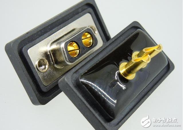 生活常用的连接器都有哪些