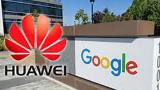 谷歌回应暂停与华为部分业务往来:遵守命令、审查影响