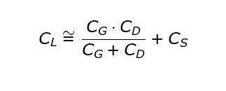 晶振的四个重要参数