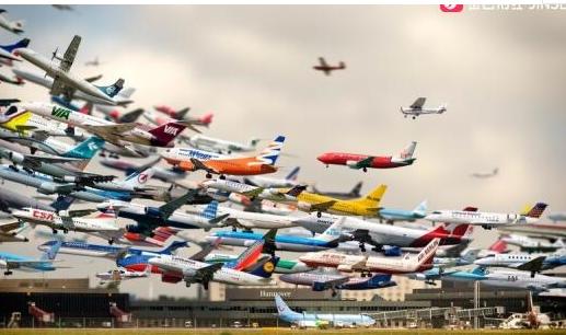 区块链技术将改变航空业