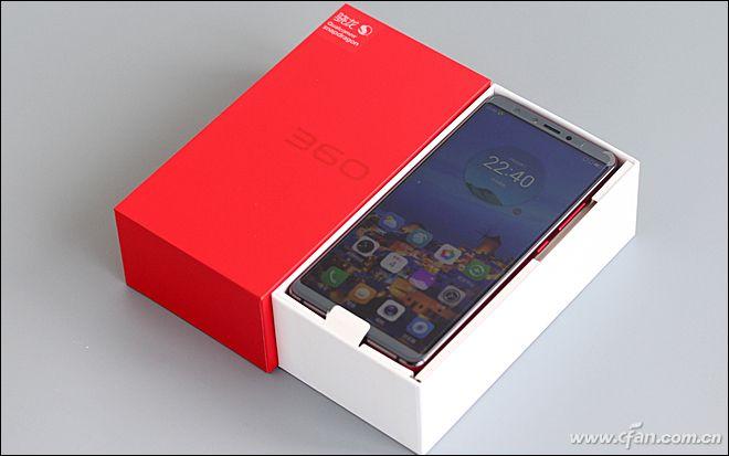 360手机N7Pro评测 堪称同价位最均衡的手机代表