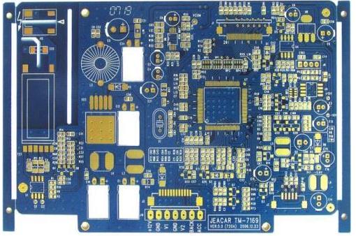 高速PCB数字电路系统中的几种端接方式分析