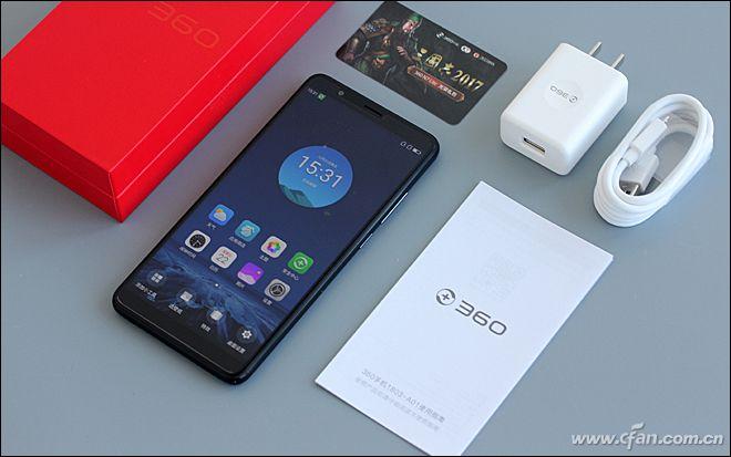 360手机N7Lite评测 一款极具诚意的千元机