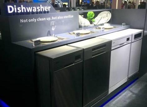 购买洗碗机 无外乎考虑以下几个问题
