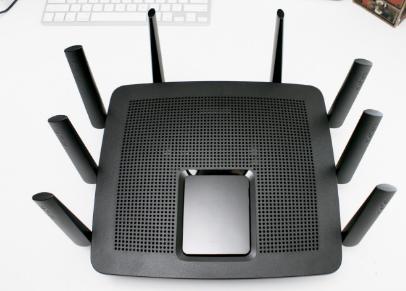 超两万台Linksys无线路由器被曝信息泄露 依旧存在缺陷