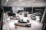 汽车经销商或推熔断机制 汽车雷达芯片或成新宠
