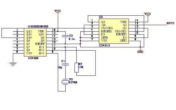 使用C51单片机和Proteus仿真设计简易频率计的应用实例资料合集