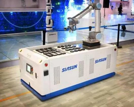 复合型机器人正成为企业和市场追逐的全新风口 渴望市场迎来爆发