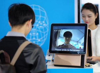 人脸识别技术突飞猛进 应用领域持续扩大