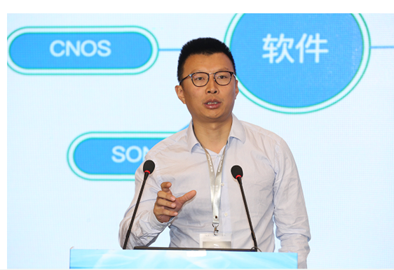 盛科网络总监成伟表示成本将影响5G的规模化应用
