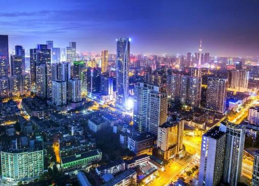 随着国内政策红利进一步释放 智慧城市产业将迎来新的发展高潮