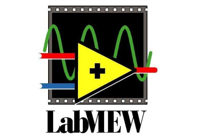 使用labview进行俄罗斯方块的游戏程序