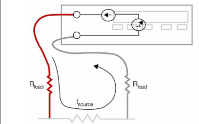 如何使用DMM系列简单准确地测量电阻