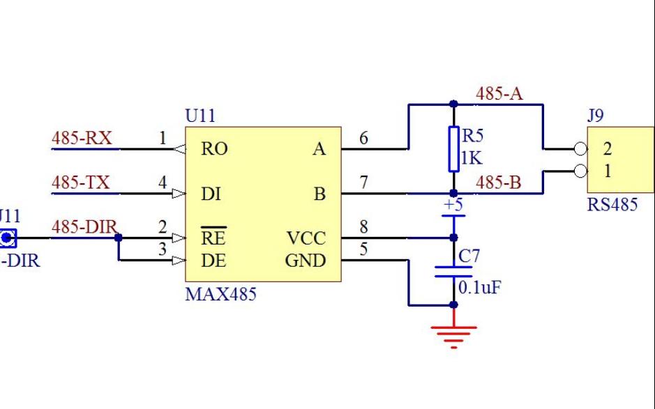 RS485总线通讯和TCP网络通讯优缺点的详细对比资料说明