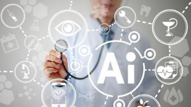 投融资力度不减 AI+医疗前景广阔