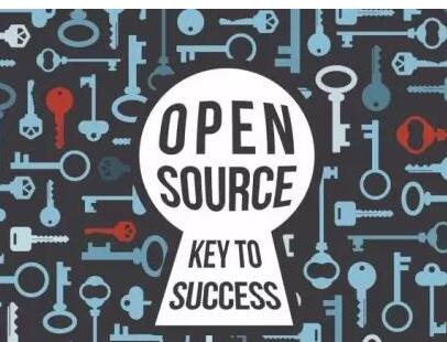 区块链技术将会以开源社区的形式浮现