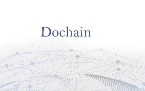 基于区块链技术开发的去中心化项目域链介绍