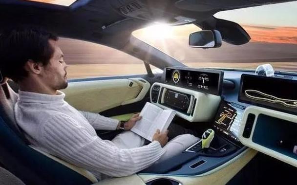 中国工程院院士李德毅呼吁尽快建立自动驾驶的中国安...