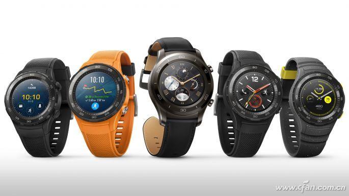 选智能手表还是智能手环