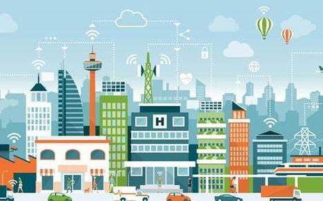 智慧城市怎样做才能高效、安全和谐发展
