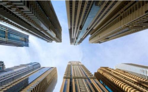 由于物联网,数据可能是建筑管理者最宝贵的资源