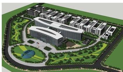 国网安徽为加快智能电网和电力物联网的建设成立了能源互联网研究中心