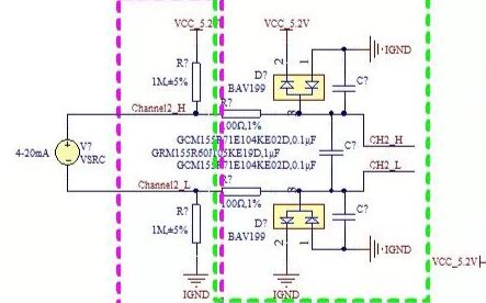 结合设计案例带你了解4-20mA通信