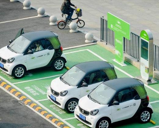 随着美国和欧洲政府推动 中国将成为未来20年电动汽车的主要战场