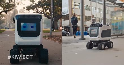 机器人如何与人类好好相处 一直是个很有挑战的大问题