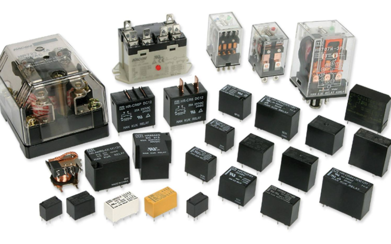 继电器原理、优缺点以及应用场合分析
