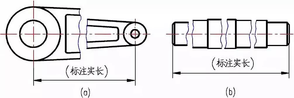 CAD设计中的那些简化画法齿轮传动开式制图图片