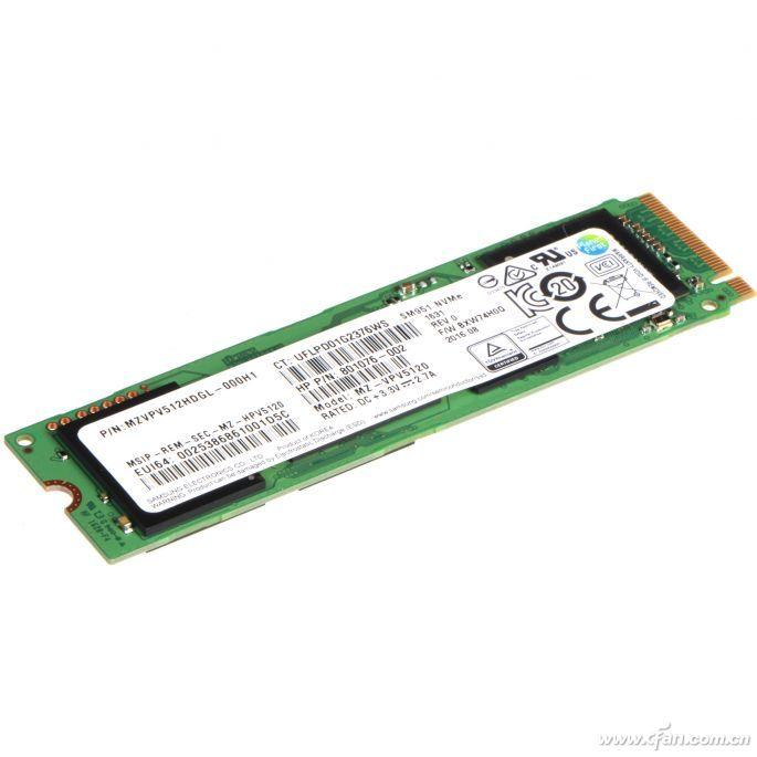 怎样使用隐藏电源选项对SSD散热