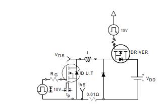IRFRU120N HEXFET功率MOSFET的数据手册免费下载