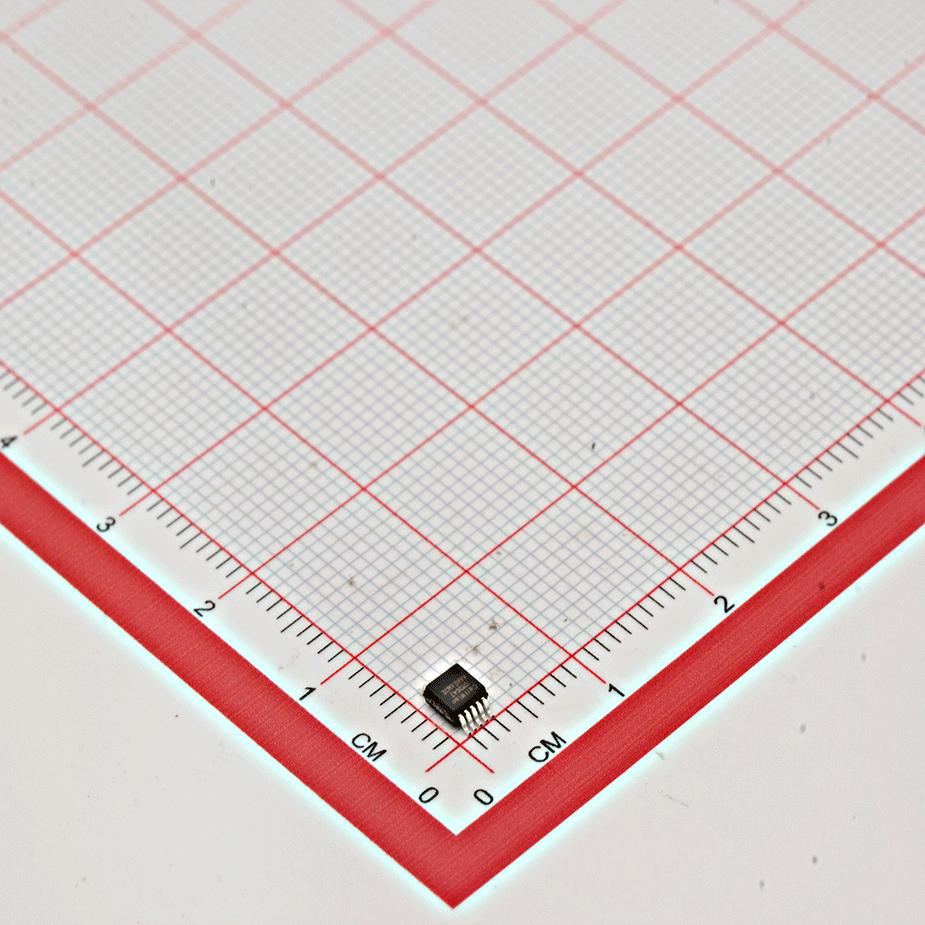 CW3047集成充電識別功能的限流IC